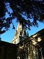 St Mary the Virgin church, Shipton under Wychwood - geograph.org.uk - 606620.jpg