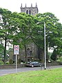 St Peter's Church - Sowerby - geograph.org.uk - 823886.jpg