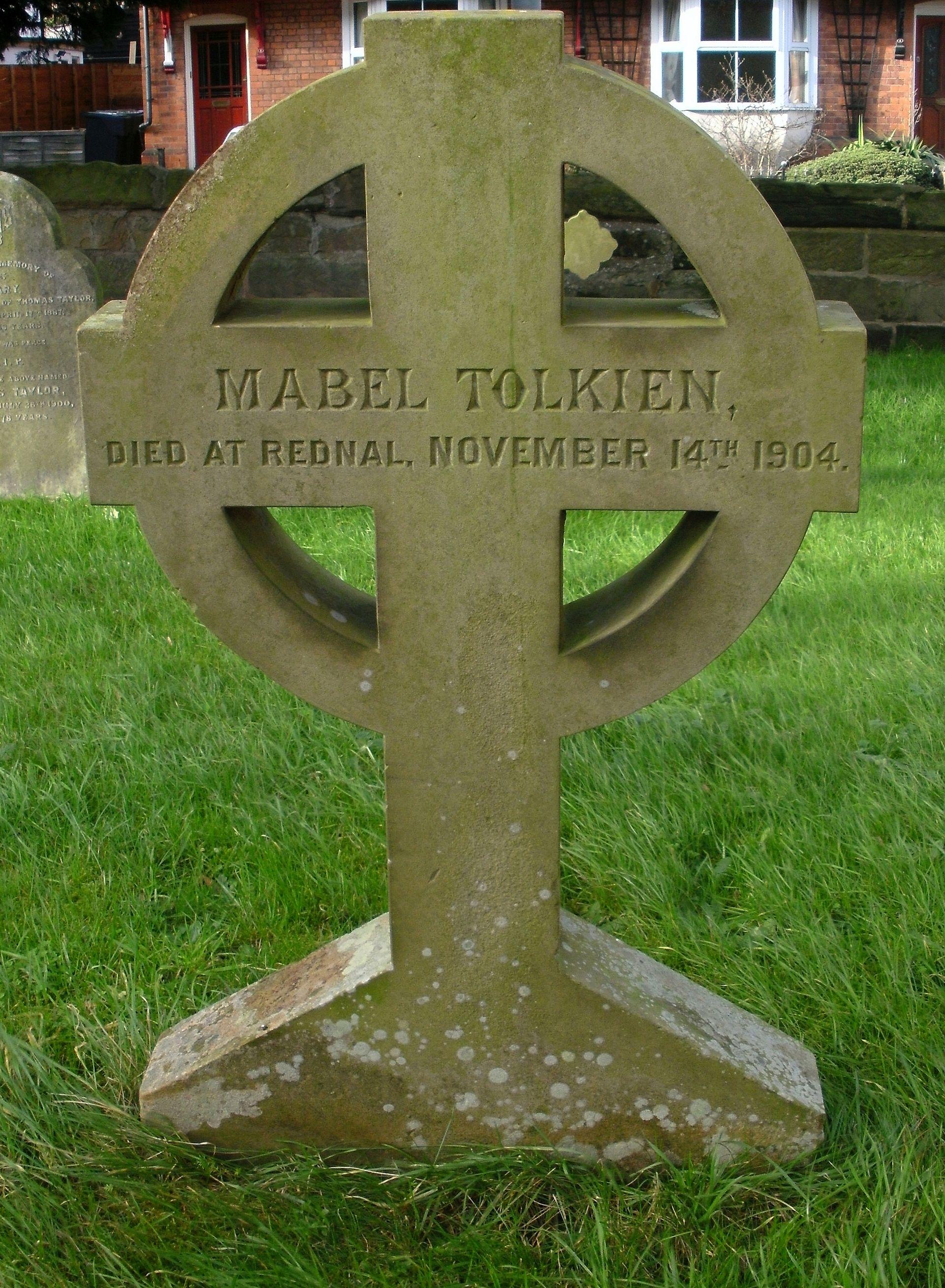 Tolkien family - Wikipedia