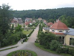 Bad Brückenau - Wikipedia