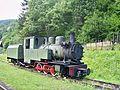 Stacja kolejki wąskotorowej w Majdanie by Verid1st 09.JPG