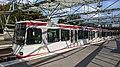 Stadtbahn Bochum U35 6007 Ruhr-Universität 1909101420.jpg