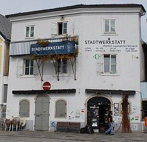 Stadtwerkstatt Linz 20090426
