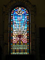 Stained glass window, Belfast City Hall - geograph.org.uk - 1747583.jpg