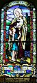 Stained glass window inside St Moluags Cathedral 2017.jpg