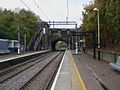 Stamford Hill stn look south2.JPG