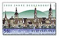 Stamp Germany 2002 MiNr2244 Deggendorf.jpg