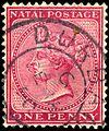 Stamp Natal 1884 1p.jpg
