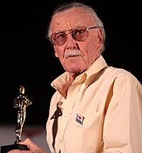 Stan Lee en 2011.