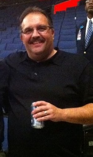 Stan Van Gundy - Van Gundy in 2015