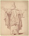 Standing Ecclesiastic With Arms Upraised MET DP214679.jpg