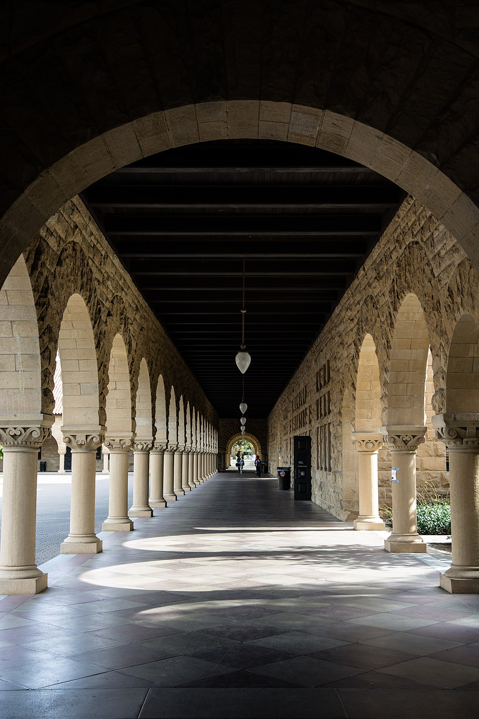 Stanford University (10925573785)