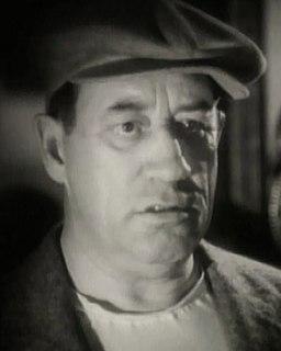 Stanley Fields (actor) American actor (1883–1941)