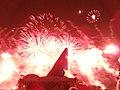 Star Wars Celebration V - Star Wars Symphony in the Stars fireworks spectacular at the Last Tour to Endor (4943671657).jpg