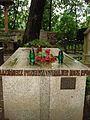 Stary Cmentarz na Pęksowym Brzyzku - 14.jpg