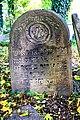 Stary cmentarz żydowski w Cieszynie17.JPG