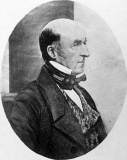 Phillip Parker King Australian politician