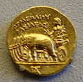 Stater, Alexandria, Alexander III - Ptoleaios I, 305-298 BC - Bode-Museum - DSC02681.JPG