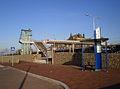 Station Geldermalsen, achterzijde.jpg