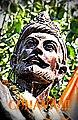 Statue of Sambhaji Maharaj.(Son of Shivaji Maharaj) - panoramio.jpg