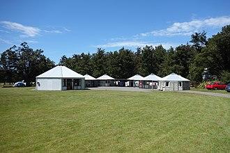 Staveley, New Zealand - Staveley Camp