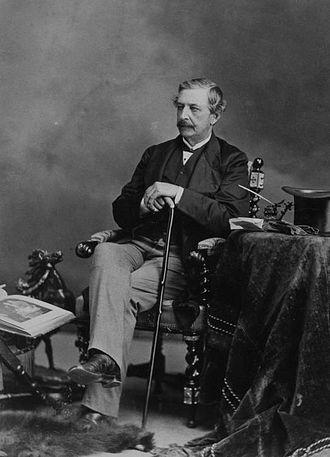 Stephen John Hill - Sir Stephen John Hill, 1870