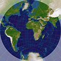 Stereographic Projection Transversal.jpg