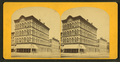 Stereoscopic view of the Wilson sewing machine co.'s store rooms, office & ware rooms at Cleveland, O, by Thomas T. Sweeny.png