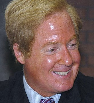 Steven Emerson - Emerson at a convention in June 2008