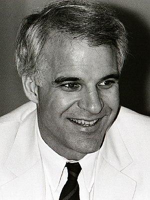 Steve Martin - Martin in 1982