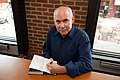 Steve McCurry book signing (5824371252).jpg