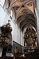 Stift Seitenstetten, Stiftskirche (12. Jhdt., barockisiert) (41405039475).jpg