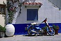 Still life with moped (84571325).jpg