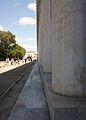 Stoà d'Àtal d'Atenes, columnes.JPG