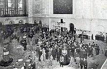 Us stock exchange holidays 2012