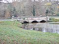 Stoke Rochford Park bridge.JPG