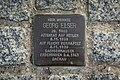 Stolperstein Georg Elser Karlstr 29 89568 Hermaringen 1.jpg