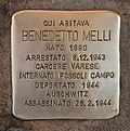 Stolperstein für Benedetto Melli.JPG