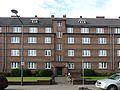 Stolpersteine Köln, Wohnhaus Klettenberggürtel 11.jpg