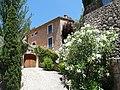 Stone Mansion with Flowers - Deia - Mallorca - Spain (14519325214).jpg