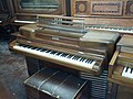 Story & Clark STORYTONE, Voiced by RCA-Victor - Storytone electric piano.jpg