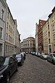 Stralsund, Fährstraße, Häuser (2012-03-11) 1, by Klugschnacker in Wikipedia.jpg