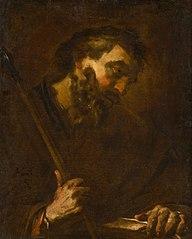 Saint Apostle