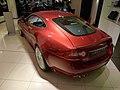 Streetcarl Jaguar XK R (6421854611).jpg