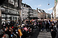 Streets of Copenhagen. Denmark, Northern Europe-5.jpg