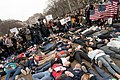 Student lie-in at the White House to protest gun laws (39658040704).jpg