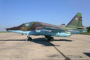 Su 25 (航空機)の画像 p1_2