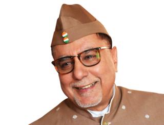 Subhash Chandra Indian billionaire media baron