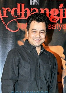 Subodh Bhave Indian actor, writer, producer, and director