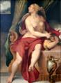 Suicidio di Lucrezia - Passarotti.png